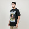 Cookies SF x Half Baked Sir Smoke A-Lot Tee (Black)