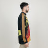 Adidas Nakel Jersey (Black/Yellow/Orange)