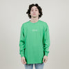 Polar Racing L/S Tee (Green)