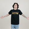 Thrasher BBQ Tee (Black)