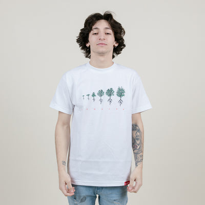 Cookies SF Growth Tee (White)