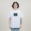 Polar World Domination Tee (White)