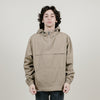 EPTM Vintage Ripstop Anorak Jacket (Washed Tan)