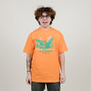 Carrots X McNairy Logo Tee (Orange)