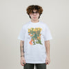 Utmost Dolomite Tee (White)
