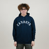 Carrots Champion Collegiate Hoodie (Navy)