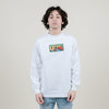 Utmost Liberty L/S Tee (White)