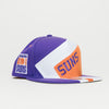 Mitchell & Ness 1 On 1 Snapback (Suns)