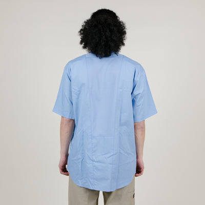 Dickies Industrial WorkTech S/S Performance Shirt (Light Blue)