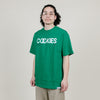 Cookies SF Cookies Is Cool Tee (Kelly Green)