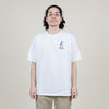 Polar A Regular Day Tee (White)