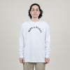 Born X Raised The Gipper L/S (White)