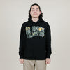 Billionaire Boys Club Camo Breaks Hoody (Black)