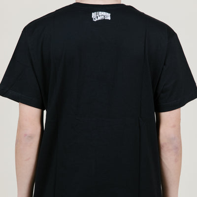 Billionaire Boys Club Poster Tee (Black)