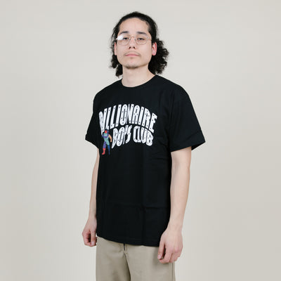 Billionaire Boys Club Astro Arch (Black)