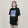 Butter Goods Walk On By Tee (Black)