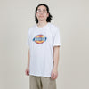 Dickies Logo Tee (White)