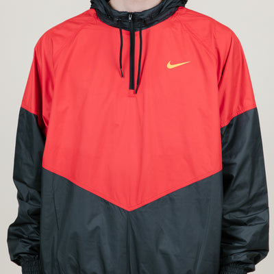 Nike SB Shield Seasonal Jacket (Red/Black/Gold)