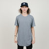 EPTM OG Long Tee (Triblend Grey)