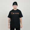 Carrots Lumberjack Wordmark Tee (Black)