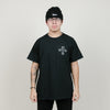 NewYakCity NYC Plus Tee (Black)