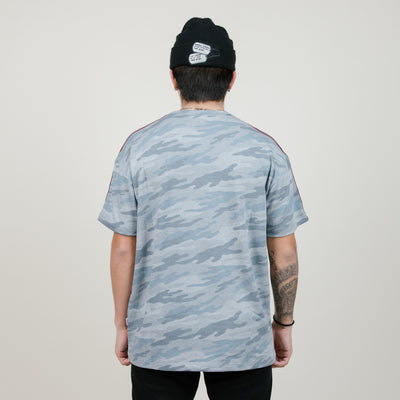 EPTM Taped Camo Tee (Blue)