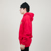 Cookies Thin Mint Hoodie (Red/Gold)