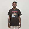 Thrasher Neckface Invert Tee (Brown)