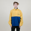 Vintage Nautica Windbreaker (Blue/Yellow)
