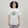 Icecream Cones & Bones Tee (Whisper White)