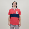 Vintage Ralph Lauren Polo Yacht Club (Red/Blue)