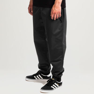 Adidas x Numbers Edition Track Pants (Carbon/Black)