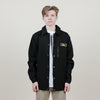 Butter Goods Campbell Jacket (Black)