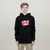 Icecream Timeless Hoody (Black)