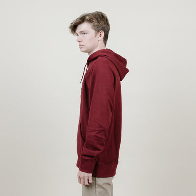 Nike SB Seasonal Hoodie (Team Red/Team Red/Team Red)