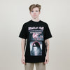 Born X Raised Clayton Tee (Black)