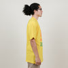 Butter Goods Jungle Groove Tee (Yellow)