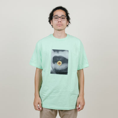 The Killing Floor Sugar Tee Green