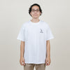 Polar Plus Tee (White)