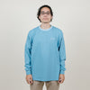 Polar Striped Rib L/S (Blue)
