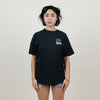 Vintage Body Bag Tee (Black)