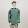 Polar Shin L/S (Dark Green)