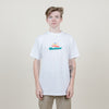 Butter Goods 92 Tee (White)