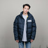 Helly Hansen Down Jacket (Navy)