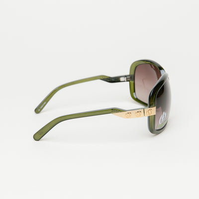 Von Zipper Trudie Sunglasses (Assorted Colors)