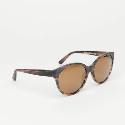 PalmSpringsWA Summitview w/ Brown Polarized Lens (Brown Tortoise)