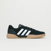 Adidas City Cup (Black/White/Gum)