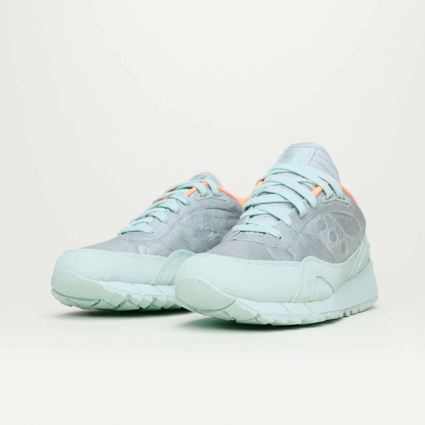 finest selection 38c99 c53a9 Saucony Shadow 6000 (Blue/Grey)