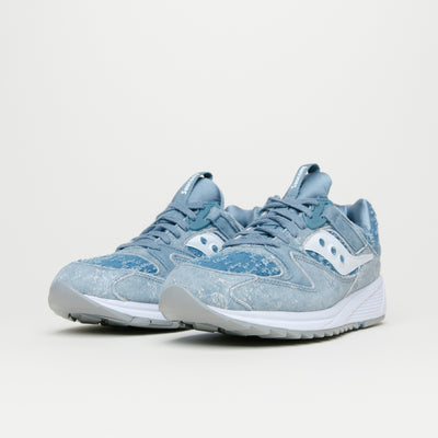 Saucony Grid 8500 (Blue Denim)