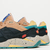 Saucony G9 Shadow 5 Bodega (Black/Tan)